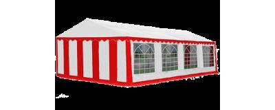 Cort Pavilion 4 x 8m Premium Plus