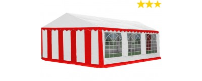 Cort Party 6 x 6m Clasic Plus